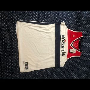 Wizards Jersey, Size XL